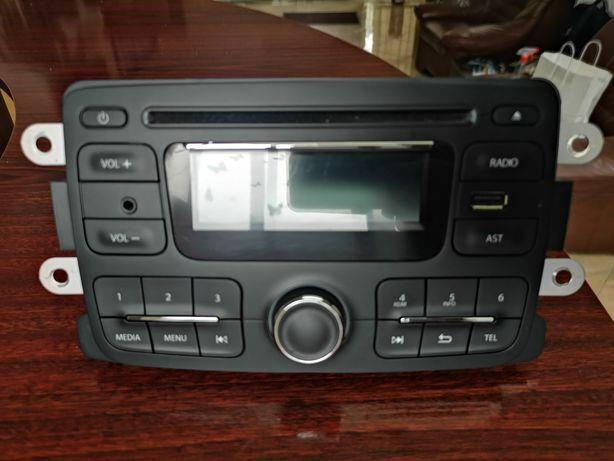 Radio CD Dacia Duster / Logan / Lodgy /Sandero /Dokker etc