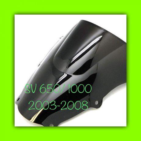 Parbriz Double Bubble Fumuriu Suzuki SV650 Sv1000 an 2003-2008 PB018