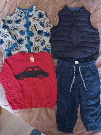 Детски дрехи Н&М, Tom Tailor и Koton