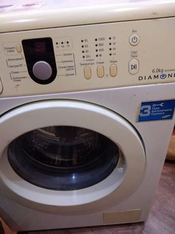Продам стиральную машинку 25.000