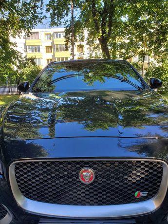 Jaguar F-PACE S FTL4