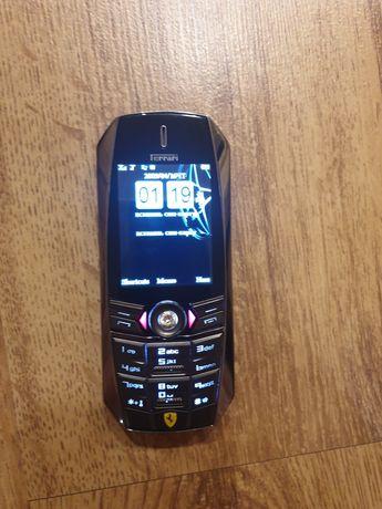 Телефон Ferrari