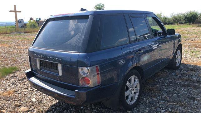 Bara spate Land Rover Range Rover Vogue si alte piese din dezmembrari
