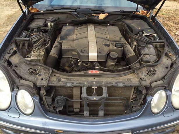 Motor Mercedes E Classe W211 3.2 Benzina