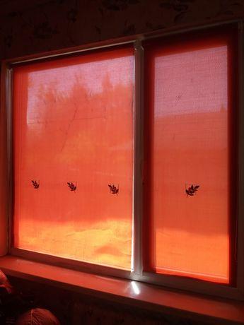 Ролл шторы продам