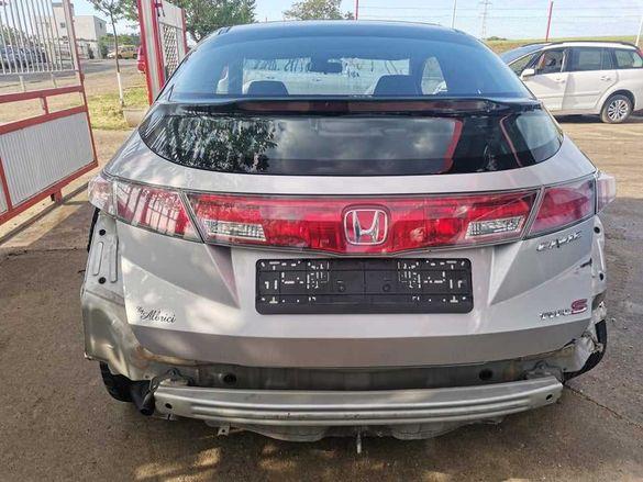Хонда Сивик/Honda Civic