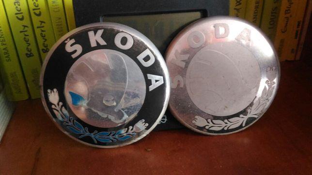 Embleme faţă/spate Skoda Octavia 1 (U5)