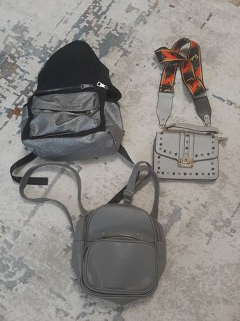 продам рюкзак и сумочки