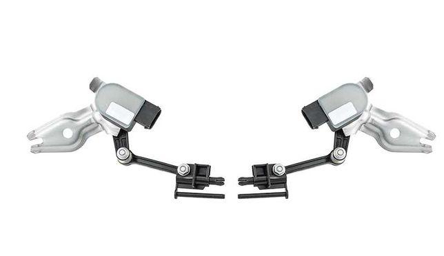 Senzor nivel NOU caroserie fata stanga dreapta VW Touareg Audi Q7