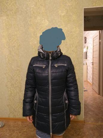Куртка-пуховик