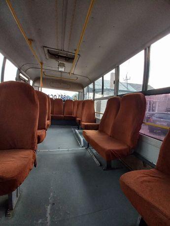 Продам пассажирский Автобус Шаулинь
