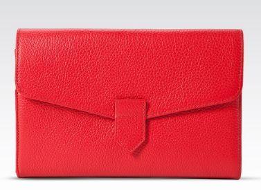 За стилни дами на път- чанта Fabriano Italy