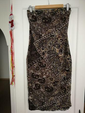 Елегантна дамска рокля