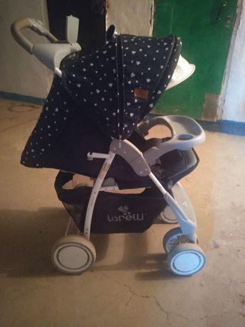 Детская коляска 0-3лет