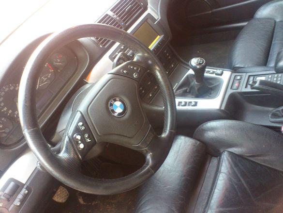Волан с мулти функция за BMW 328 CI (M52B28) БМВ 328 ЦИ (М52Б28)