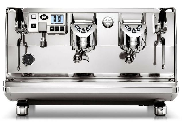 Vand Espressor cafea Victoria Arduino VA358 White Eagle Volumetric T3
