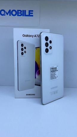 Samsung galaxy A72 128gb white Состояние идеальное