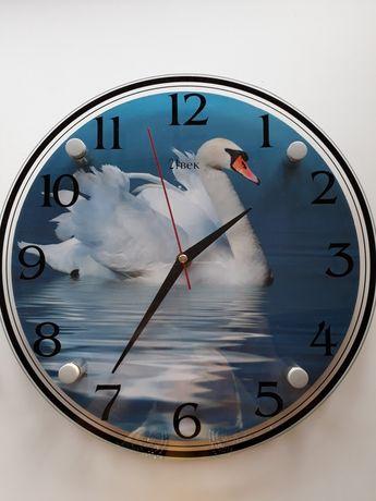 Продам часы настенные, новые