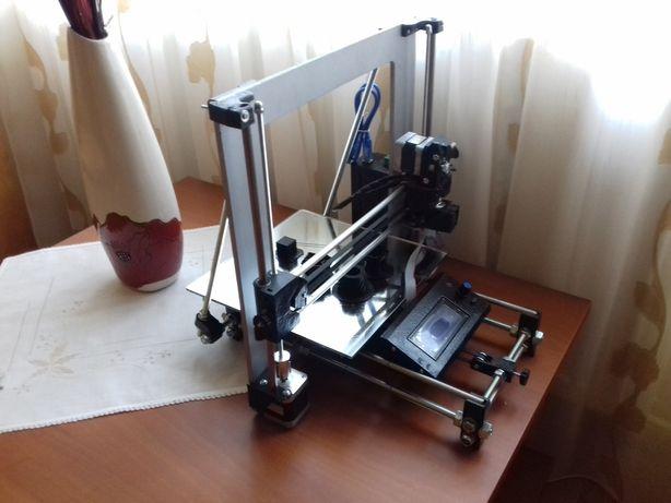 Imprimanta 3D PRUSA i3 + rola filament PLA