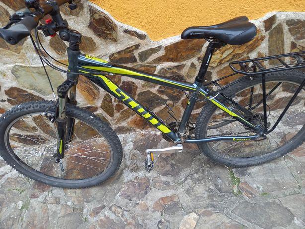 Bicicleta   Scott Aspect 660