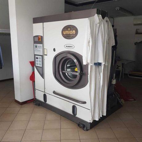 Utilaje spalatorie textila chimic