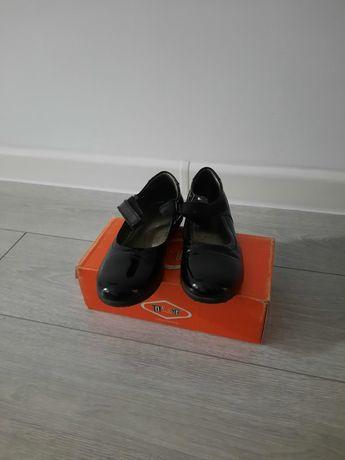 Детские турецкие туфли