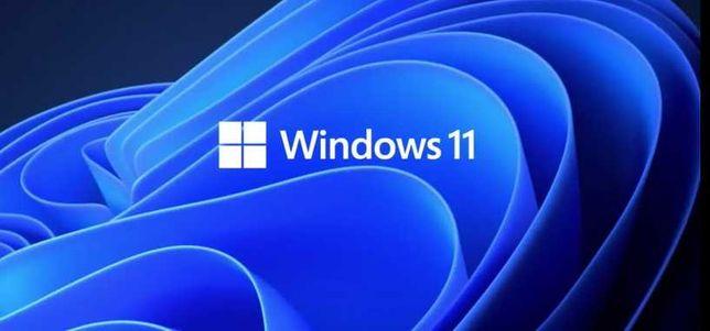 Stick bootabil Windows 11 (in limba Romana&Engleza) + Office 2016/2019