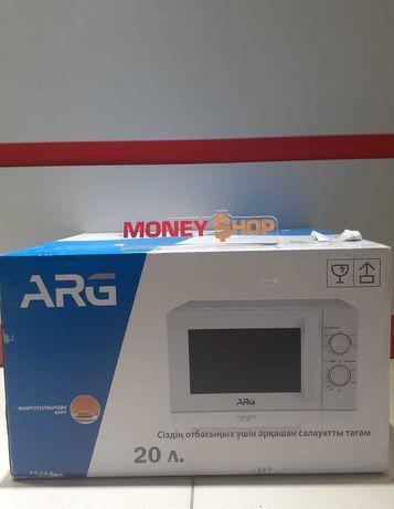 Микроволновая печь ARG MS-205MW|Moneyshop-Лучше,чем ломбард!|60323