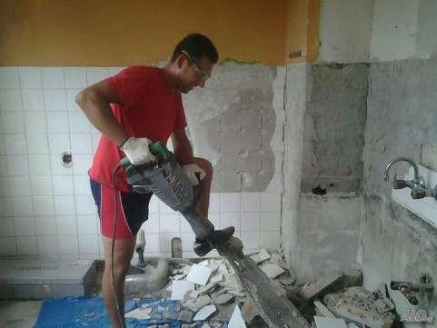 Кърти чисти и извозва !Гарантираме качество и професионализъм гр. Казанлък - image 1