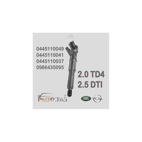 Injectoare  Land Rover Freelander 1 0445110049