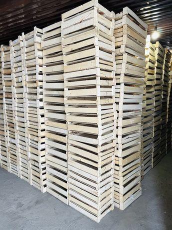 Ящики деревяные