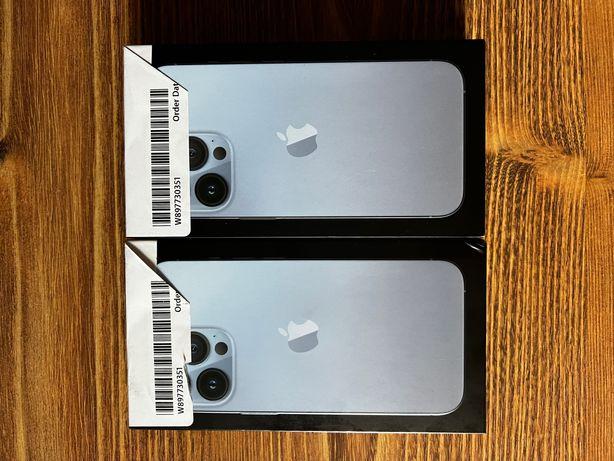 iPhone 13 Pro Sierra Blue 128GB