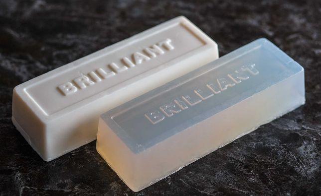 Мыльная основа Brilliant (Бриллиант). Товары для мыловаров. Мыло.
