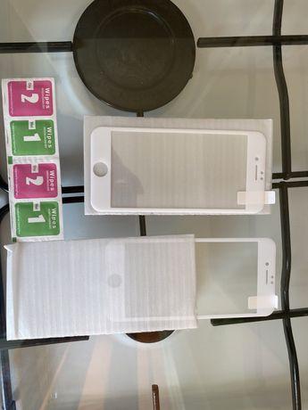 Folie protectie iphone 7-8