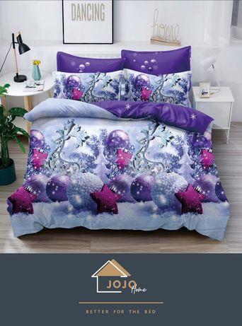 Lenjerii pat sărbători