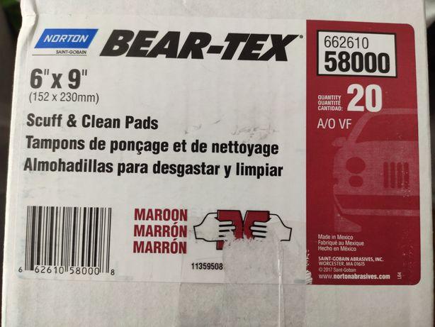 Pâslă Bear-Tex 152-230mm