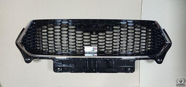 HAVAL F7 решотка радиатора
