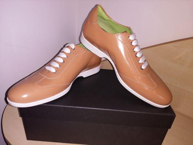 Pantofi casual noi
