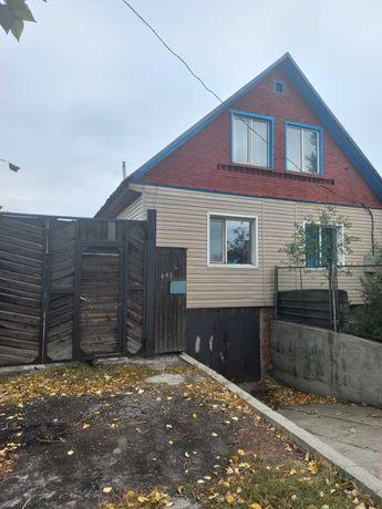 Продам дом в п. Красина