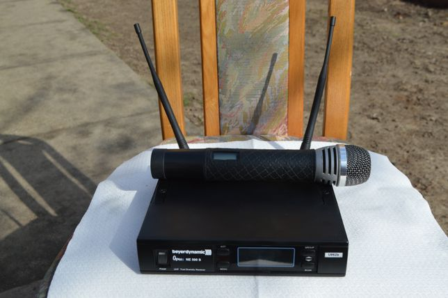 Microfon fără fir (wireless) Beyerdynamic .