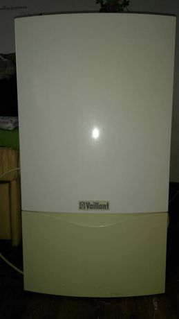 Centrala termică pe gaz Vaillant