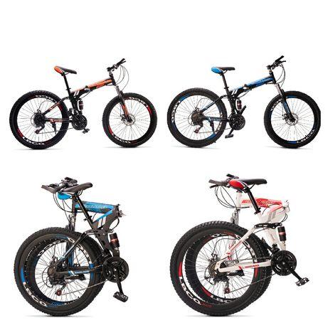 "Велосипед Crosslander СГЪВАЕМ 26"", 27,5"" НОВИ!"