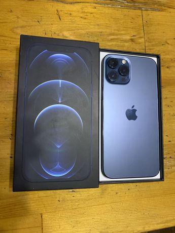 Продам Iphone 12 Pro max 128gb (Сулпак)