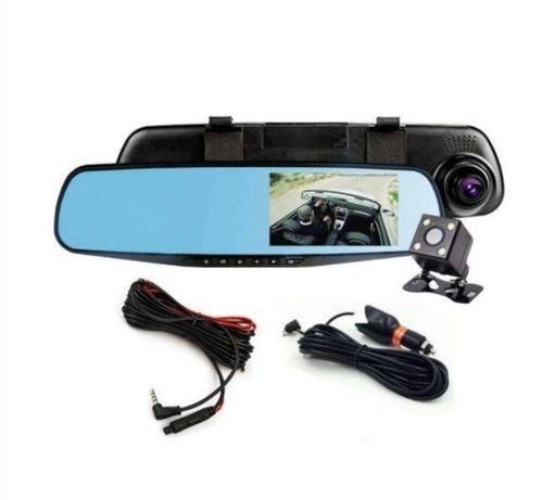 Vand Cmera auto de intregistrat tip Oglinda fata + camera mansalier