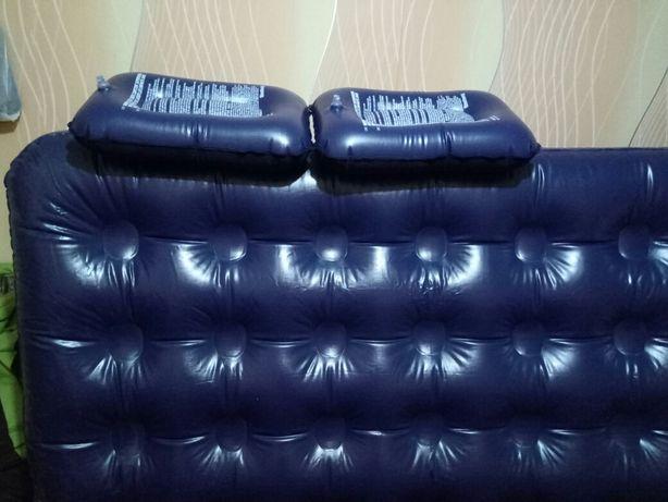 Надувной матрас двухспальная
