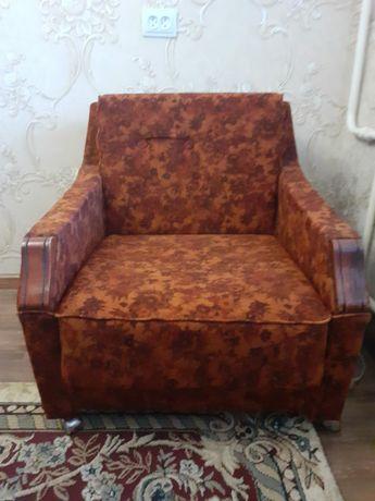 Стильные кресла 2 шт