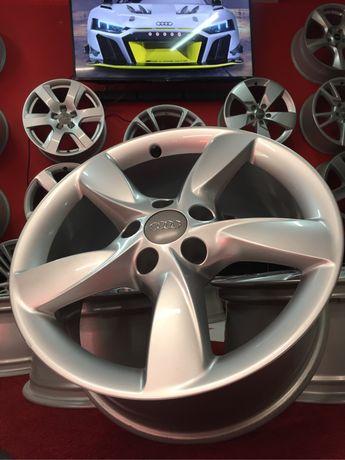 17ц 5х112 Audi A3/4/6-VW Touaran/Caddy/Golf/Passat/Skoda/ Нови Origina