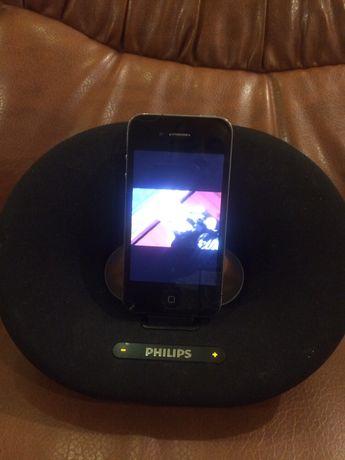 Boxa IPod/iPhone 4 Philips
