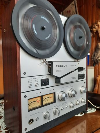 Magnetofon Rostov 105