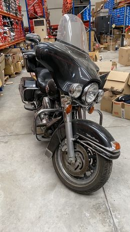 Harley Davidson Ultra Classic 1500